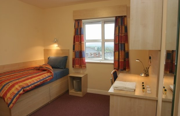 фото Yeats Village Hostel 602984187