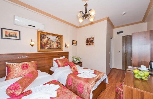 фото Lamp Hotel 602986766
