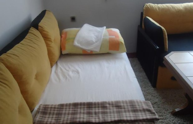 фото Hostel Enjoy 602986901