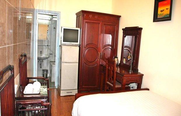 фото Hanoi Friendly Hotel 602991328