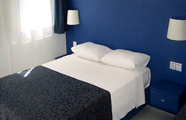 фото Blue White Hotel 602992459