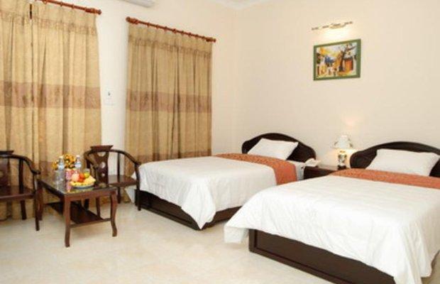 фото Quanghiep Hotel 602993185