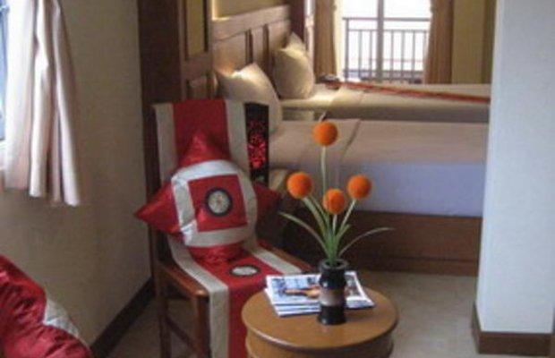 фото Siam Hotel 602995472