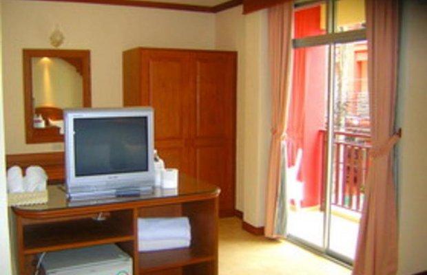 фото Siam Hotel 602995474
