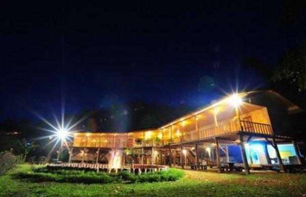 фото Karen Hill Tribe Lodge 602999798