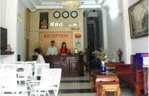 фото Hanoi Luxe Hotel 603000564