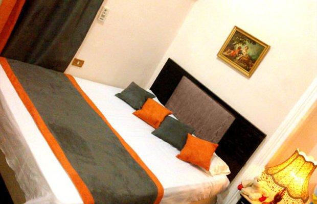 фото Nubian Hostel 603006794