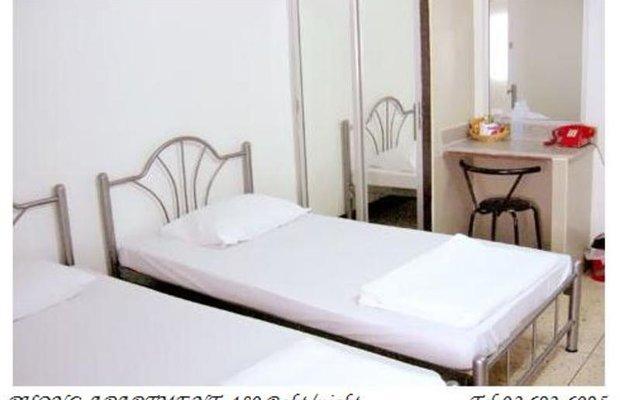 фото Phong Apartment 603009241