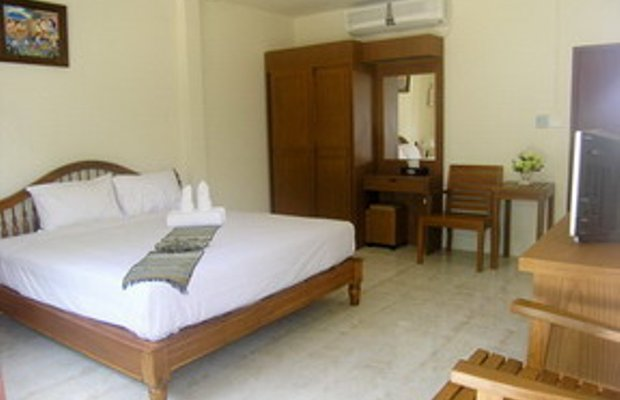 фото Saver Guesthouse 603012350