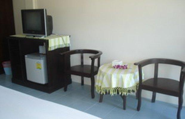 фото Panupong Apartment 603012768