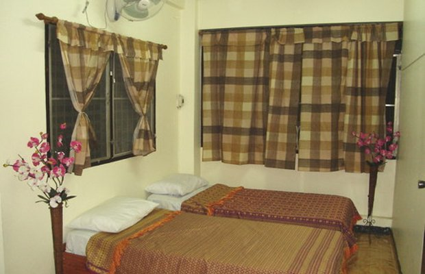 фото Sinad Guesthouse 603015707