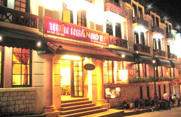 фото Thien Ngan Sapa Hotel 603022770