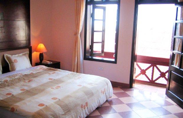 фото Thien Ngan Sapa Hotel 603022771