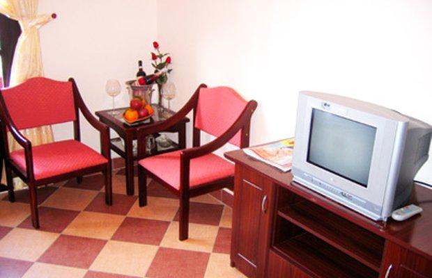 фото Thien Ngan Sapa Hotel 603022774