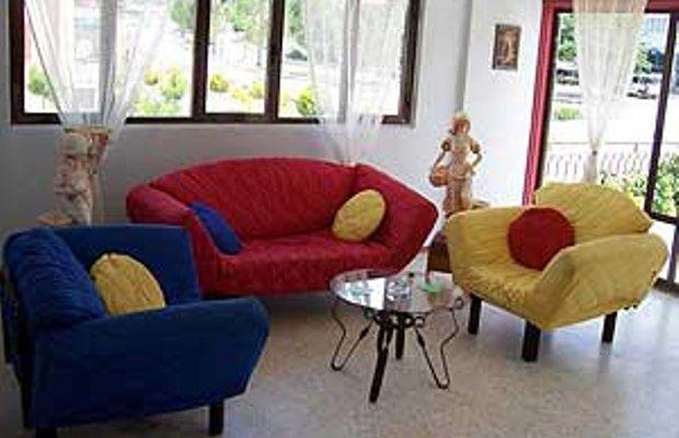 фото Selay Hotel 603023319