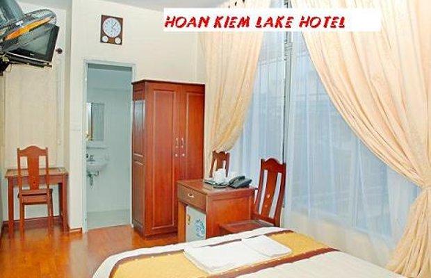 фото Hoan Kiem Lake Hotel 603023750
