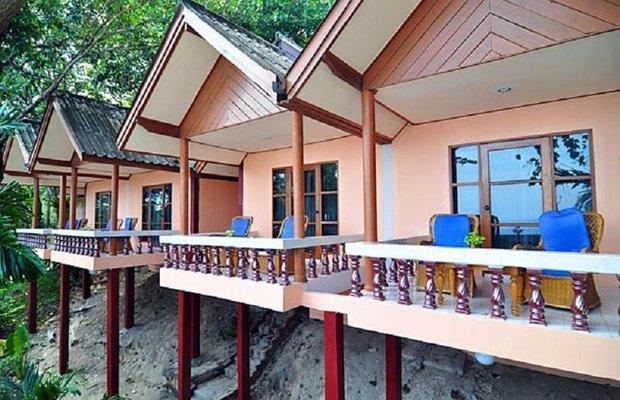 фото Baan Karon Hill Phuket Resort 603024864