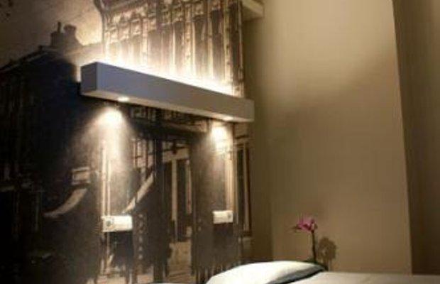 фото Отель Metropolis 603025612