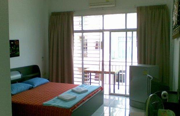 фото Seablue Phuket Guesthouse 603027137