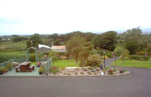 фото Mount Edward Lodge 603032816