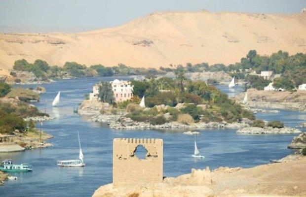 фото Horus Hotel Aswan 603033403