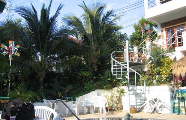 фото Baan Suan Villa - Guesthouse 603036020