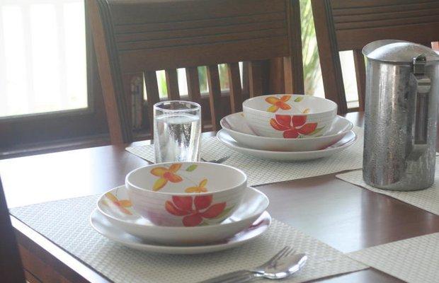фото Krabi Countryside Home 603039430