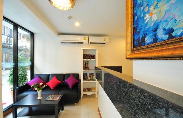 фото Win Long Place Hotel 603039956