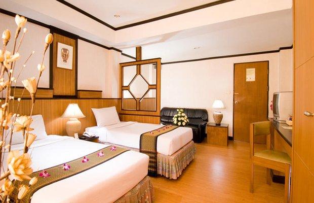 фото Win Long Place Hotel 603039959