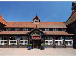 Top-10 hotels in the center of Sopot