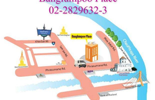 фото Banglumpoo Place 603041510