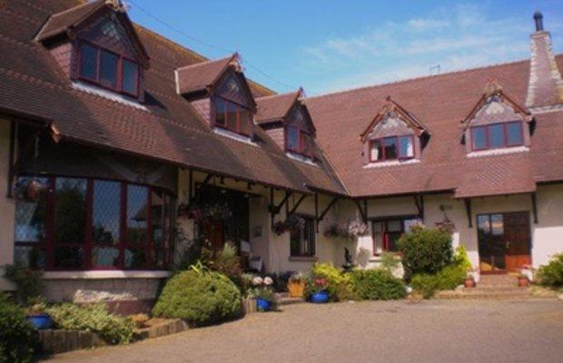 фото Glenshandan Lodge Guest House 603042292