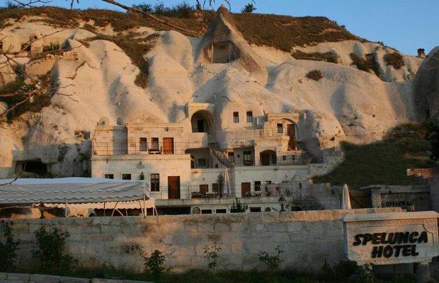 фото Spelunca Cave Hotel 603042317