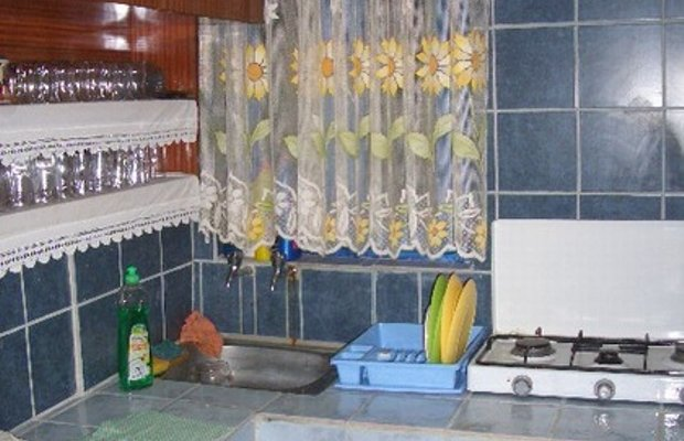фото Ozas House Hostel 603043400