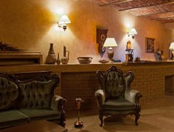 Top-10 romantic Romania hotels