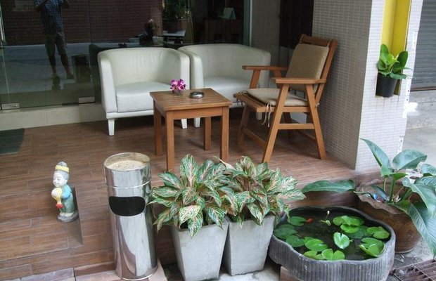 фото Darjelling Boutique Hotel 603164483