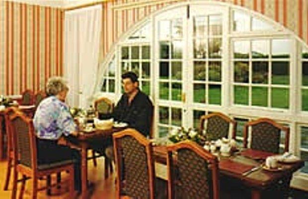 фото Broadmeadow Country House 603165255