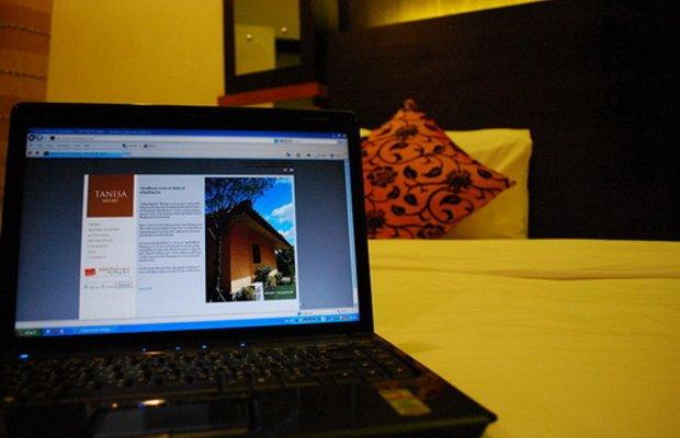 фото Tanisa Resort 603165289