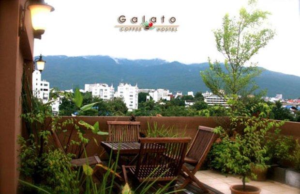фото Galato Coffee & Hostel 603165923