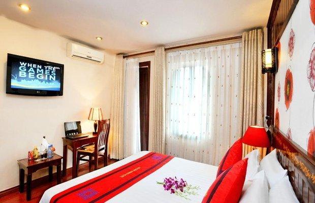 фото Golden Wings Hotel 603166038