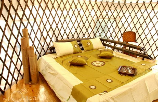 фото The Postcard Resort 603166805