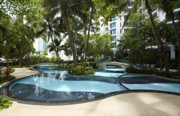 фото Chatrium Residence Sathon Bangkok 603166816