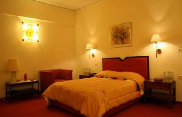 фото Hotel Theoxenia 603167152