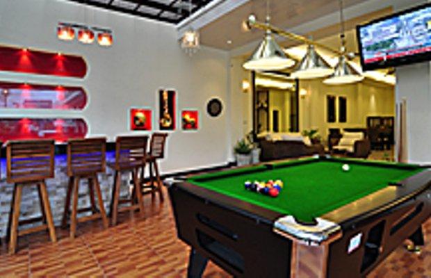 фото Platinum Hotel 603173095