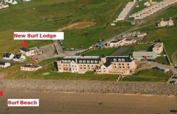фото Fin McCool Surf Lodge 603174153