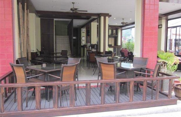 фото Thai Siam Hotel 603174387