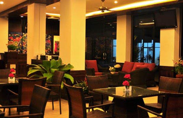 фото Thai Siam Hotel 603174390