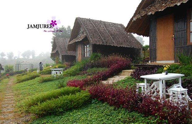 фото JAMJUREE Cottage @ Pai 603175086