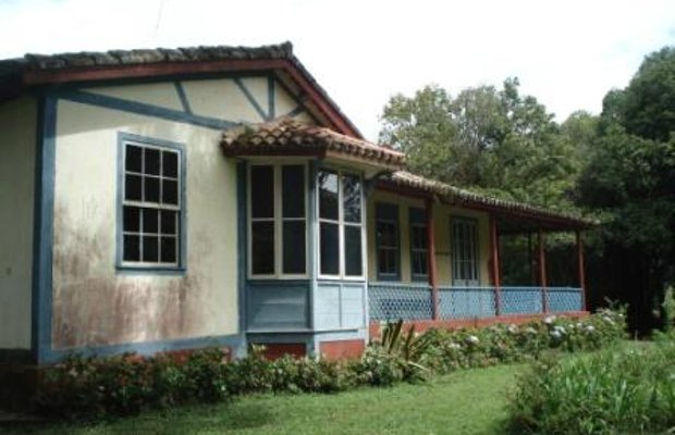 фото Hostel Pacau Farm 603178911