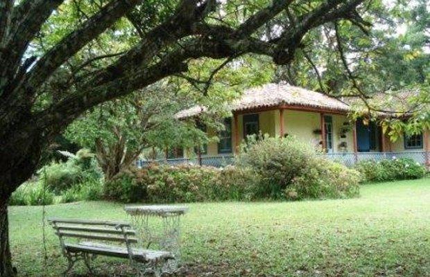 фото Hostel Pacau Farm 603178913